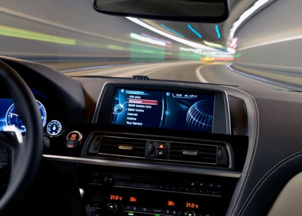 BMW ConnectedDrive: cos'è e come attivarlo