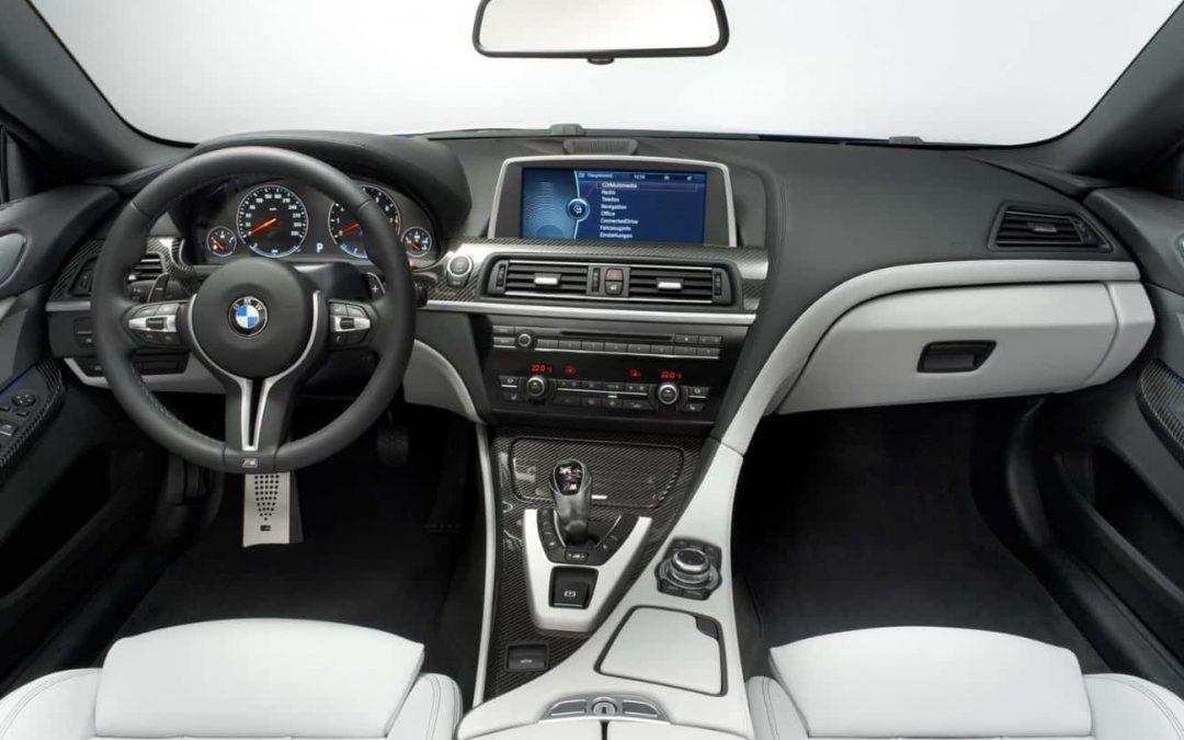 Come aggiornare il navigatore della propria BMW
