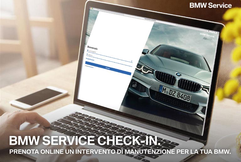 bmw-service-check-in