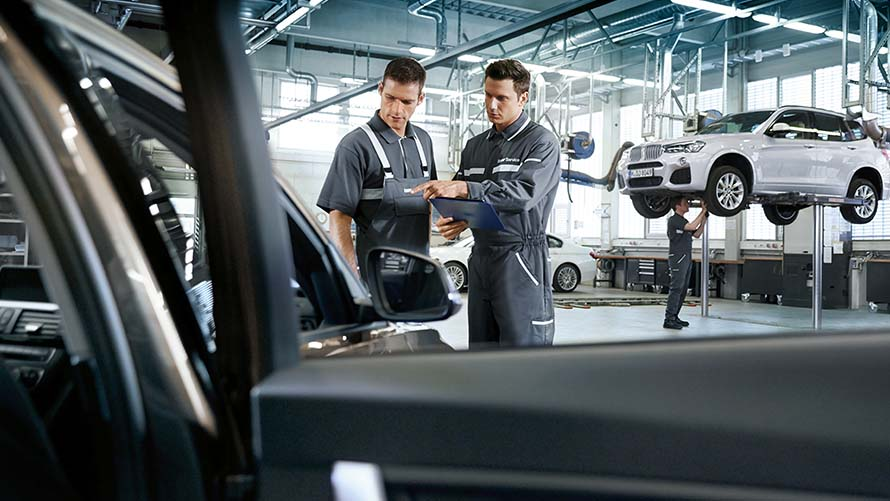 bmw-service-checkin