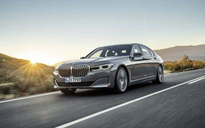 Nuova BMW 2019: tutte le nuove uscite esposte al Salone Auto di Ginevra