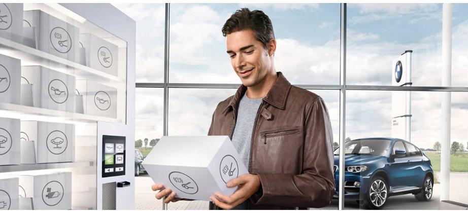 Servizio di Valore BMW 2020: cosa è e come funziona