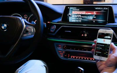 Intelligent Personal Assistant: il nuovo assistente vocale BMW