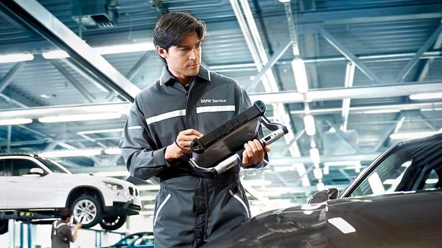 BMW Service inclusive: la tranquillità che hai sempre voluto