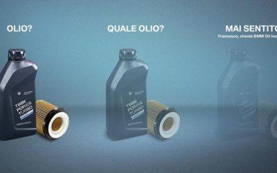 BMW Oil Inclusive: come prendersi cura della propria BMW