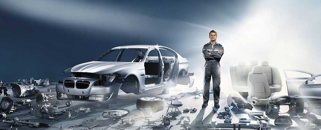 Ricambi BMW: originali, rigenerati o usati?