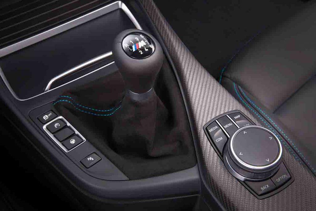 échange automatique BMW
