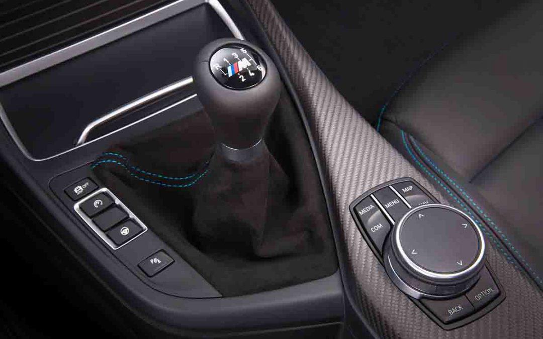 Cambio automatico BMW: tutti i vantaggi che offre il DCT