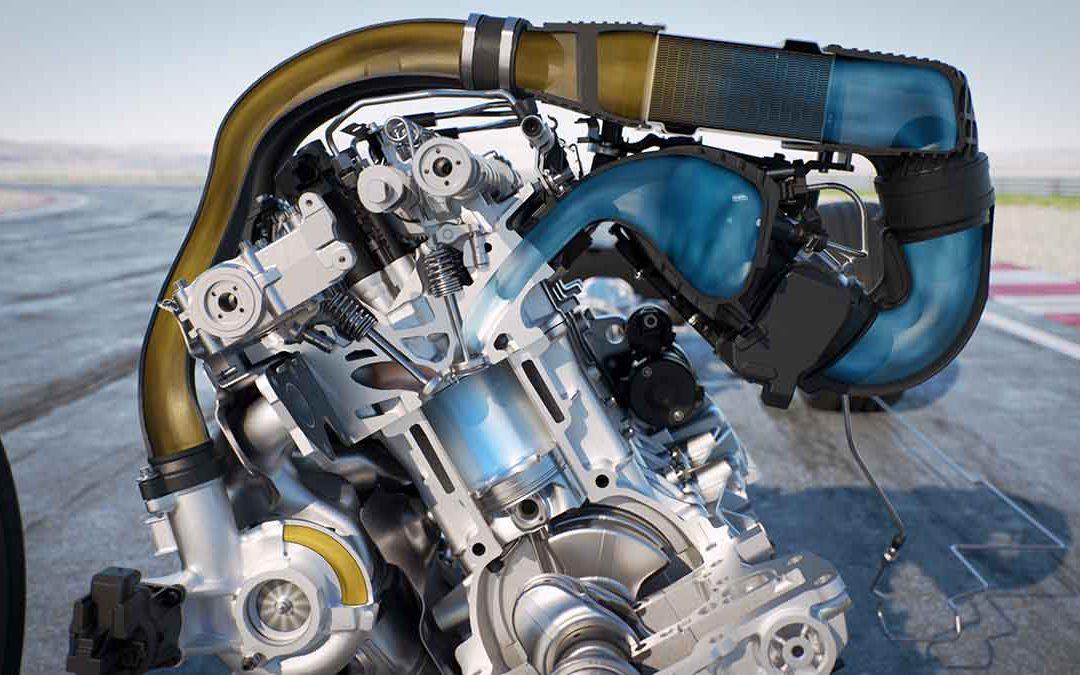 Motore con iniezione ad acqua: come funziona e come verrà introdotto da BMW