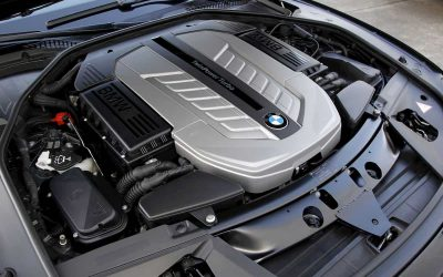 Motori V12 presto in scomparsa nel mondo BMW