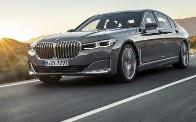 La BMW Serie 7 del 2020: le novità apportate in questa nuova BMW