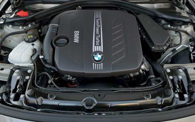 """Motore BMW B58: 2° posto nella classifica """"10 BEST ENGINES"""" di WARDSAUTO"""