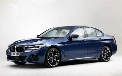BMW Serie 5 Restyling 2021: nuova performance ed estetica per la prossima auto bavarese in uscita
