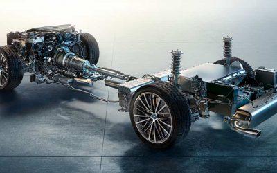 Tecnologia BMW mild hybrid: come salvaguardare l'ambiente