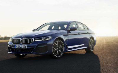 La BMW Serie 5 Restyling viene rinnovata: tutti i vantaggi del restyling