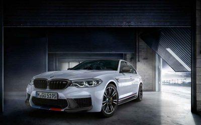 Nuova BMW M5: prima ibrida-elettrica della serie M in uscita nel 2024