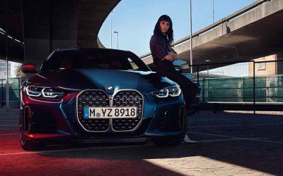 """BMW Serie 4 G22: la """"Ultimate Driving Machine"""" in uscita ad ottobre"""