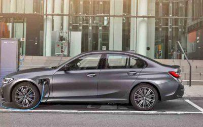 Quanto sono efficienti le batterie BMW nelle nuove auto ibride?