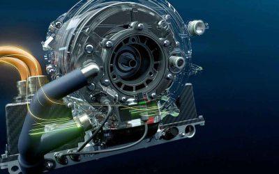 Motori elettrici BMW: caratteristiche e funzioni