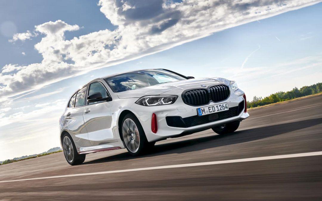 Prossime uscite auto BMW: in arrivo la BMW 128ti