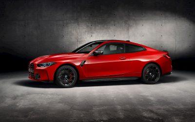 Automobili BMW nuove: BMW M4 Competition x Kith in produzione limitata