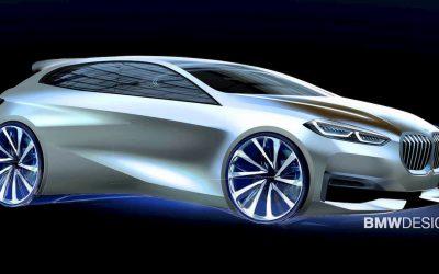 Nuova BMW i1 2021: attesissima la nuova elettrica della casa bavarese