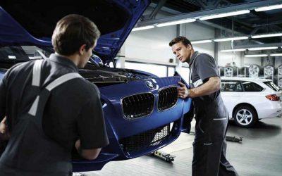 BMW ricambi originali: tutti i vantaggi di affidarsi ad un'officina di fiducia