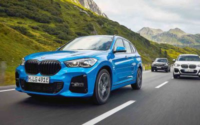BMW X1 opinioni: tutto ciò che c'è da sapere su questa gamma