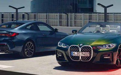BMW Serie 4 Gran Coupé 2021: estrema bellezza, eleganza e performance anno dopo anno